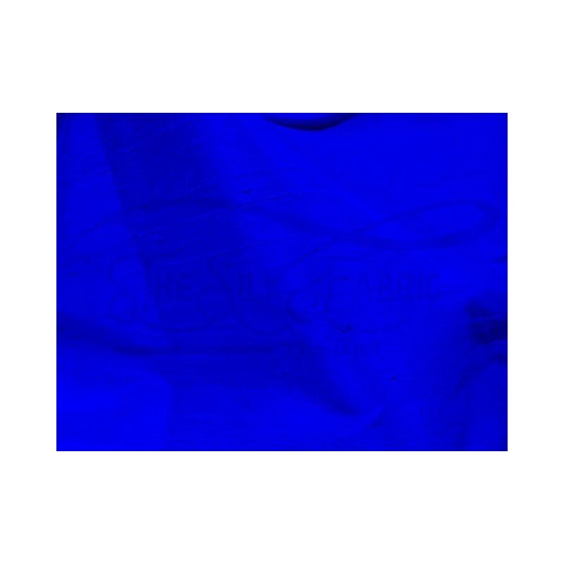 Blue D003 Silk Dupioni Fabric