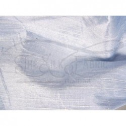 Cadet Blue D004 Silk Dupioni Fabric
