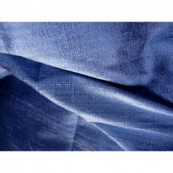 Downriver D006 Silk Dupioni Fabric