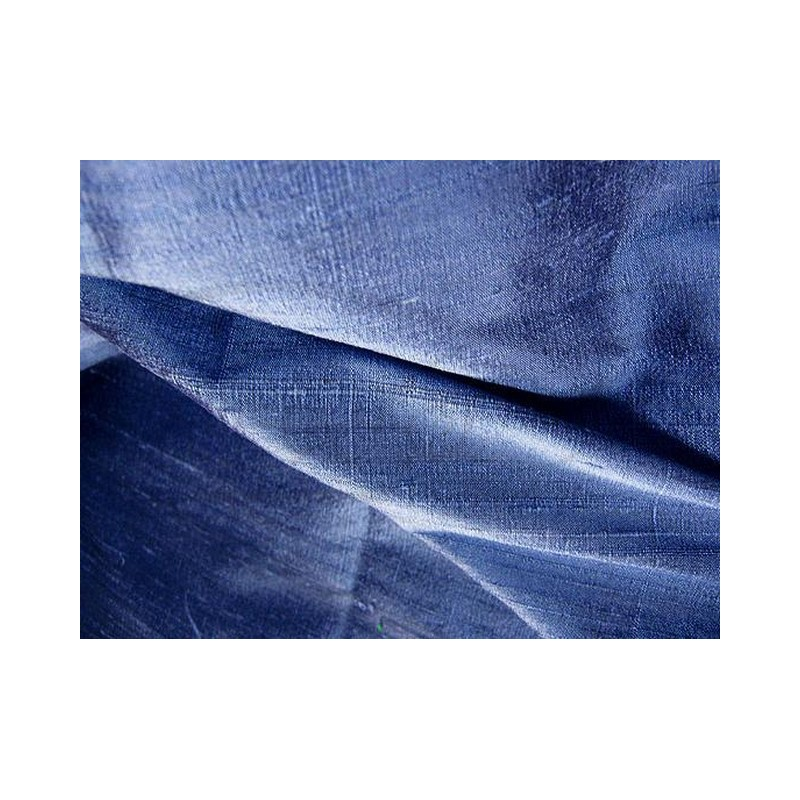 Downriver D006 Silk Dupioni Fabric