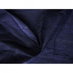 Ebony Clay D007 Silk Dupioni Fabric