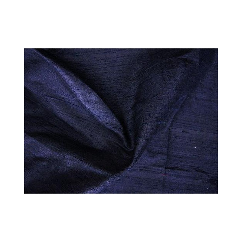 Ebony Clay D007 Silk Dupioni Fabric