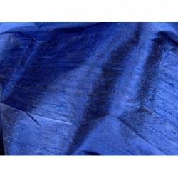 Havelock Blue D008 Silk Dupioni Fabric