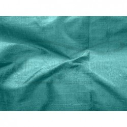 Italian sky blue D009 Silk Dupioni Fabric