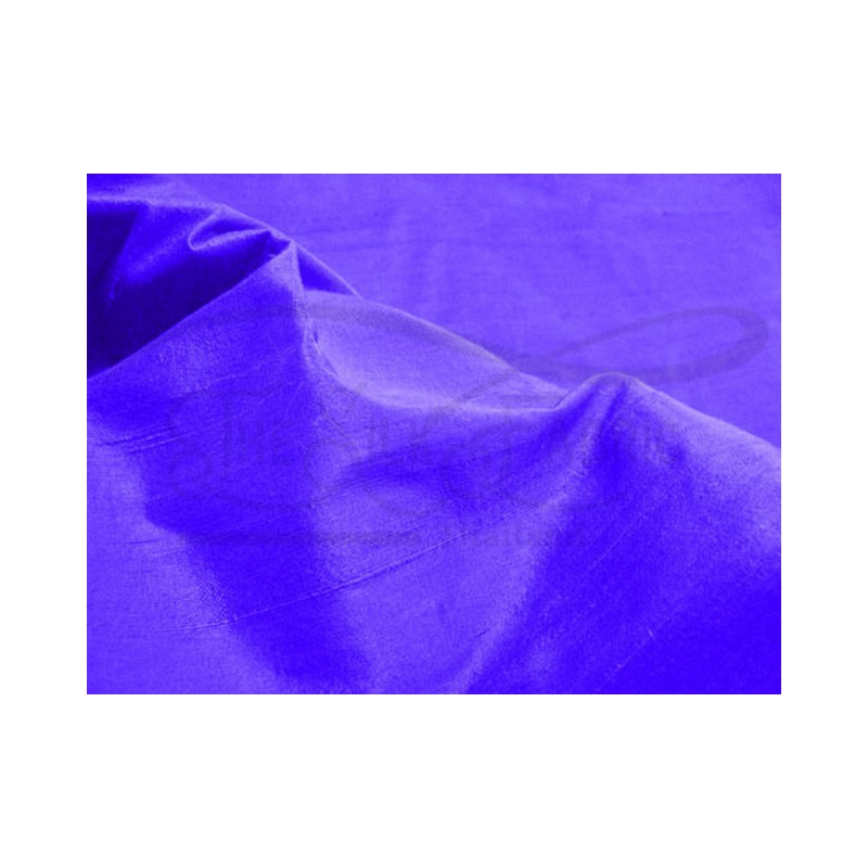 Ultramarine D013 Silk Dupioni Fabric