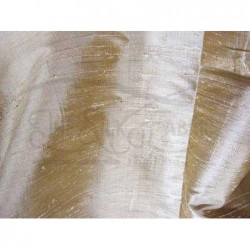 Donkey Brown D071 Silk Dupioni Fabric