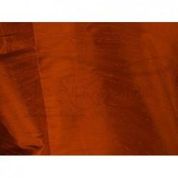 Mahogany D074 Silk Dupioni Fabric
