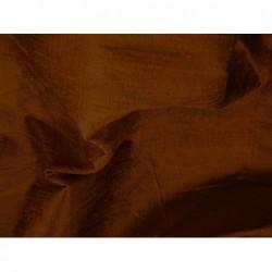 Sepia D079 Silk Dupioni Fabric