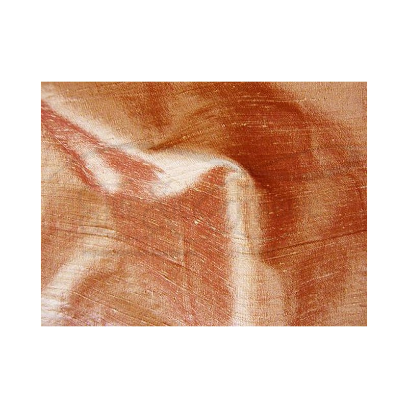 Smoke tree D080 Silk Dupioni Fabric