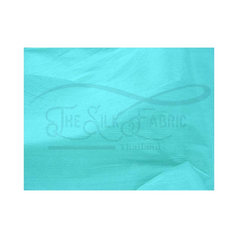 Electric blue D125 Silk Dupioni Fabric