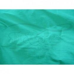 Turquoise D126 Silk Dupioni Fabric