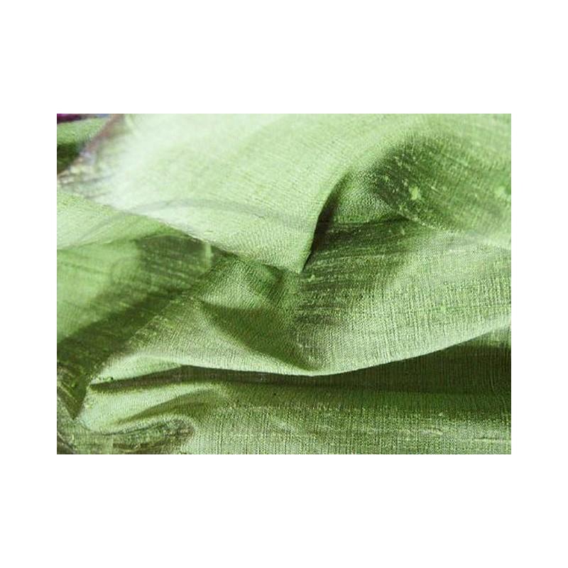 Chelsea Cucumber D169 Silk Dupioni Fabric