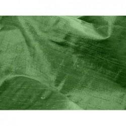 Fern green D173 Silk Dupioni Fabric
