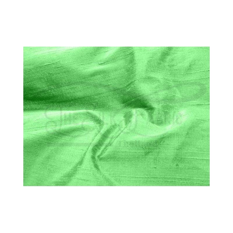 Light green D177 Silk Dupioni Fabric