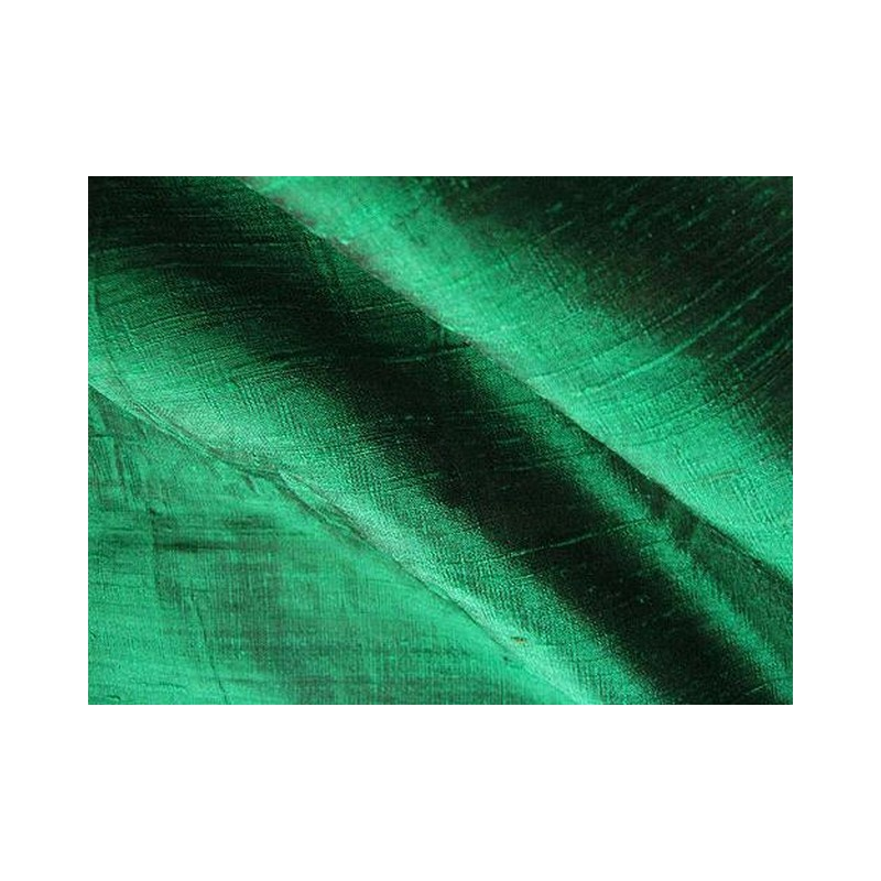 Sea Green D179 Silk Dupioni Fabric