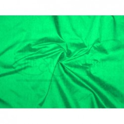 Spring green D180 Silk Dupioni Fabric