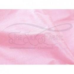 Baby pink D295 Silk Dupioni Fabric