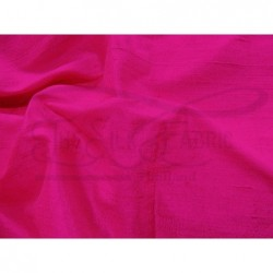 Barbie pink D296 Silk Dupioni Fabric