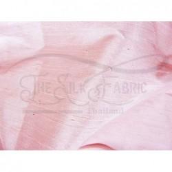 Cavern Pink D297 Silk Dupioni Fabric