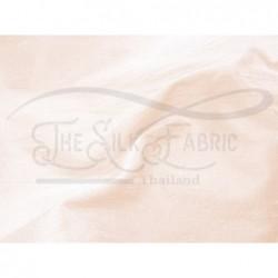 Champagne pink D298 Silk Dupioni Fabric