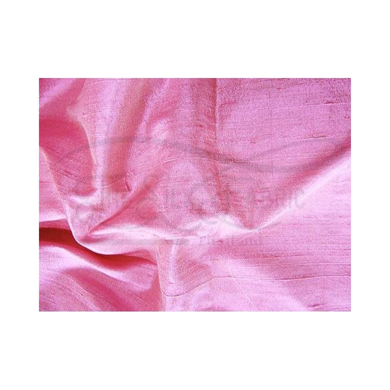 Charm Pink D299 Silk Dupioni Fabric