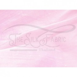 Pale pink D301 Silk Dupioni Fabric