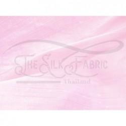 Pale pink D301 Silk Dupioni Fabric