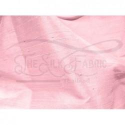 Pink D302 Silk Dupioni Fabric