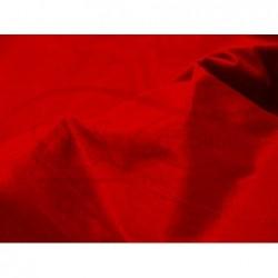 Rosso corsa D336 Silk Dupioni Fabric