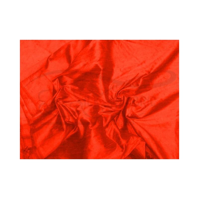 Scarlet D338 Silk Dupioni Fabric