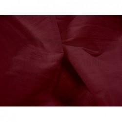 Wine D340 Silk Dupioni Fabric