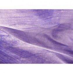Amethist smoke D379 Silk Dupioni Fabric