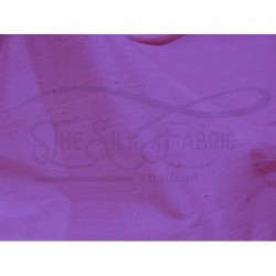 Deep Lilac D383 Silk Dupioni Fabric