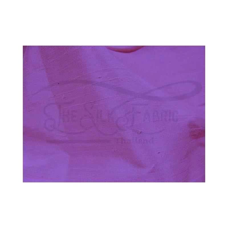 Deep Lilac D383 Silk Dupioni Fabric