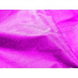 Fuchsia D387 Silk Dupioni Fabric