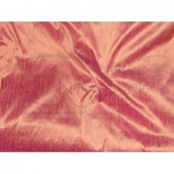 Fuzzy Wuzzy Brown D388 Silk Dupioni Fabric