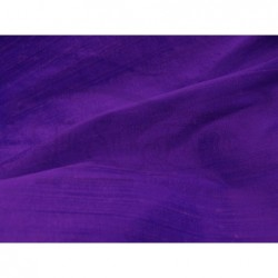 Grape D389 Silk Dupioni Fabric