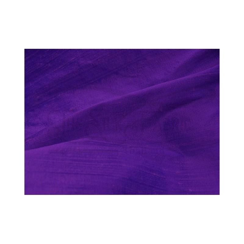 Grape D389 Silk Dupioni Fabric