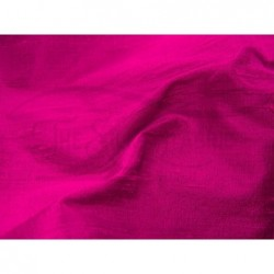 Magenta D392 Silk Dupioni Fabric