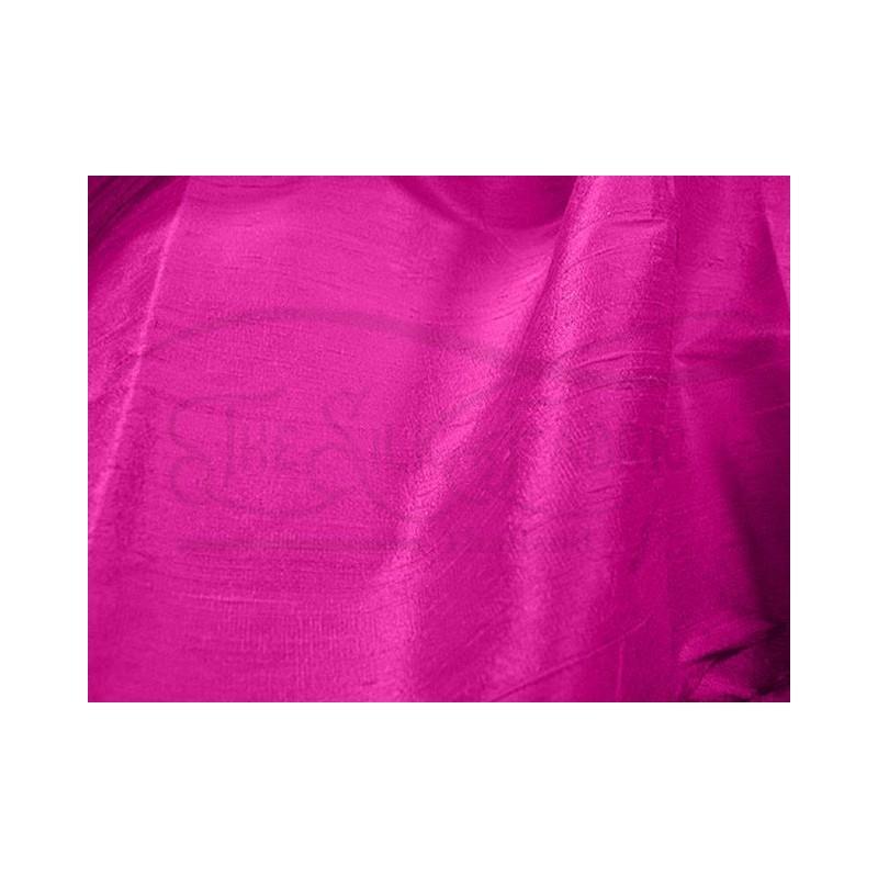 Red-violet D398 Silk Dupioni Fabric