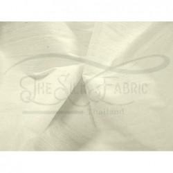 Beige D434 Silk Dupioni Fabric