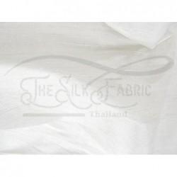 Snow Drift D439 Silk Dupioni Fabric