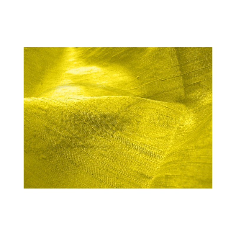 Citrine D452 Silk Dupioni Fabric