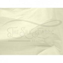 Light yellow D457 Silk Dupioni Fabric