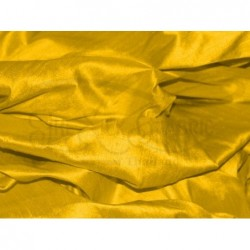 Mikado yellow D458 Silk Dupioni Fabric