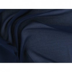 Midnight express C005  Silk Chiffon Fabric