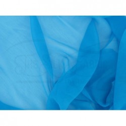 Malibu C026  Silk Chiffon Fabric