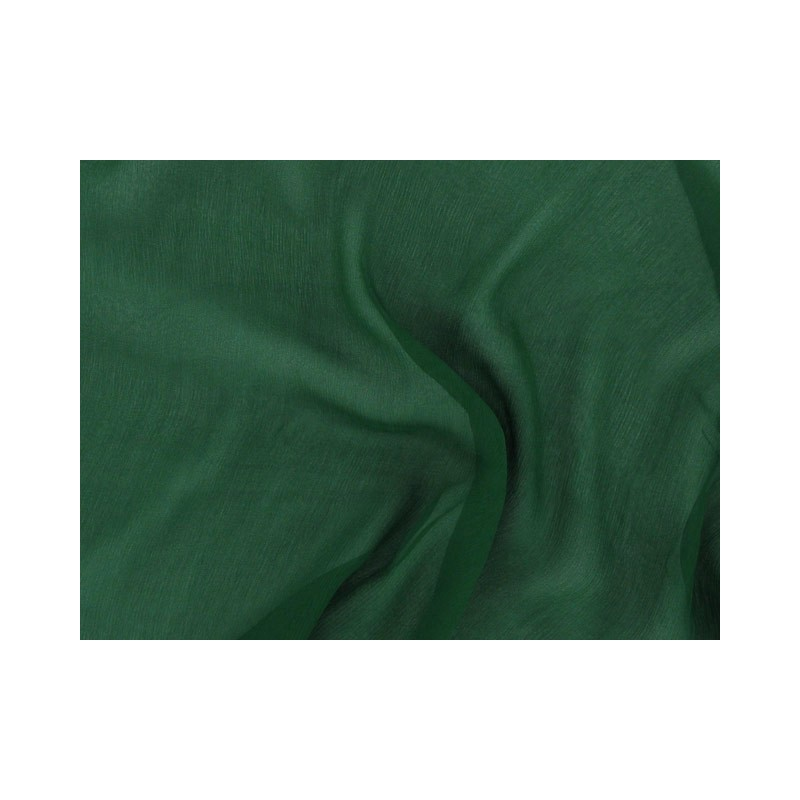 Everglade C050  Silk Chiffon Fabric