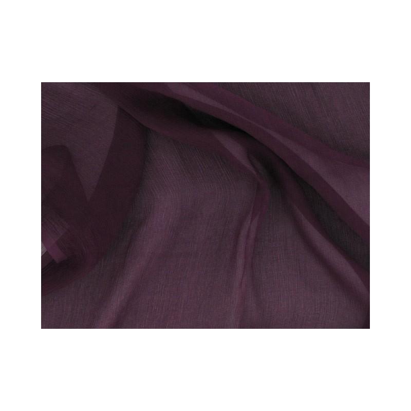 Barossa C102  Silk Chiffon Fabric
