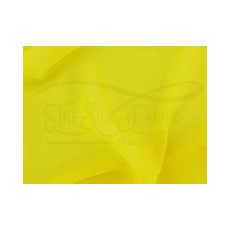 Barberry C129  Silk Chiffon Fabric